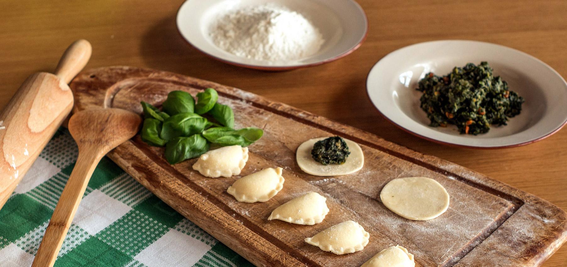 Kuchnia Polki w Twoim domu